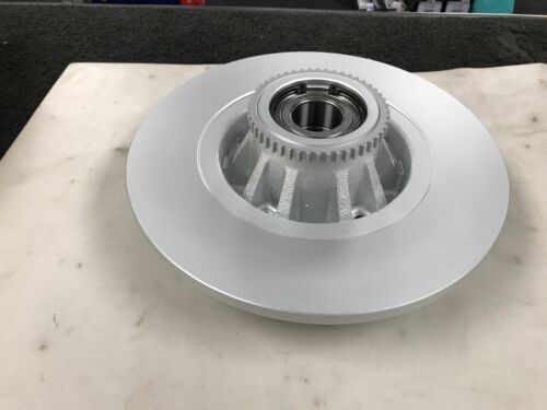VIVARO roue arrière portant construit en disque avec abs ring