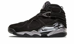 the best attitude 21ca4 6cc93 Image is loading Nike-MEN-039-S-Air-Jordan-VIII-8-