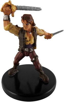 D&D mini KAVEN WINDSTRIKE (Ranger) Pathfinder RR Dungeons & Dragons  Miniature | eBay