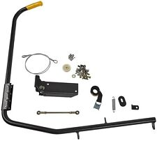 YAMAHA ATV Manual Snow Plow Lift Kit Grizzly 350 450 550 700 DBY-ACC56-00-18