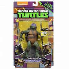 Teenage Mutant Ninja Turtles 1990 Rare Classic Collection Figure Donatello