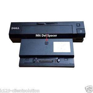 DELL-E-PORT-PLUS-PR02X-2x-USB-3-0-AVEC-STATION-ESPACE-pour-E5570-E7270-E7440