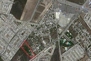 Terrenos Renta Juárez Valle de Juárez 40-TR-4433