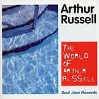 The World of Arthur Russell 5026328100838 CD