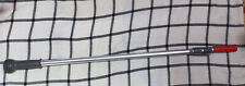 Dustless Vacuum Extendable 117 Handle Pole Only Works On Beroxpert Sanders