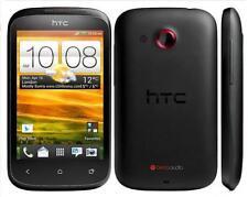 Unlocked Original HTC Desire C A320E 4GB 5MP Touch screen Smartphone  BLACK