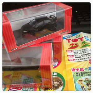 Tarmac-Works-Special-Edition-1-64-Mitsubishi-Lancer-Evo-X-Hong-Kong-Toy-Festival