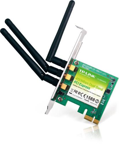 1 von 1 - TP-LINK TL-WDN4800 Funkadapter