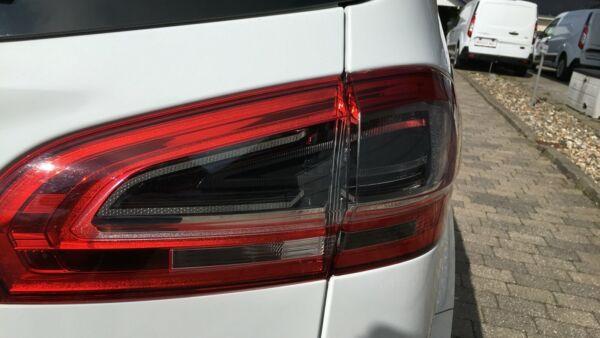 Ford S-MAX 2,0 TDCi 163 Titanium aut. 7prs - billede 3