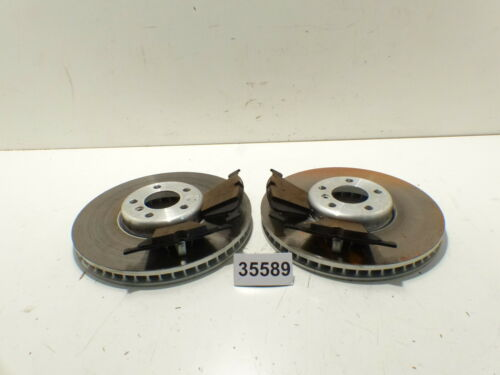 Original BMW F07 F06 F01 F02 Bremsscheiben Reperatursatz 6789543 6789544 6794462