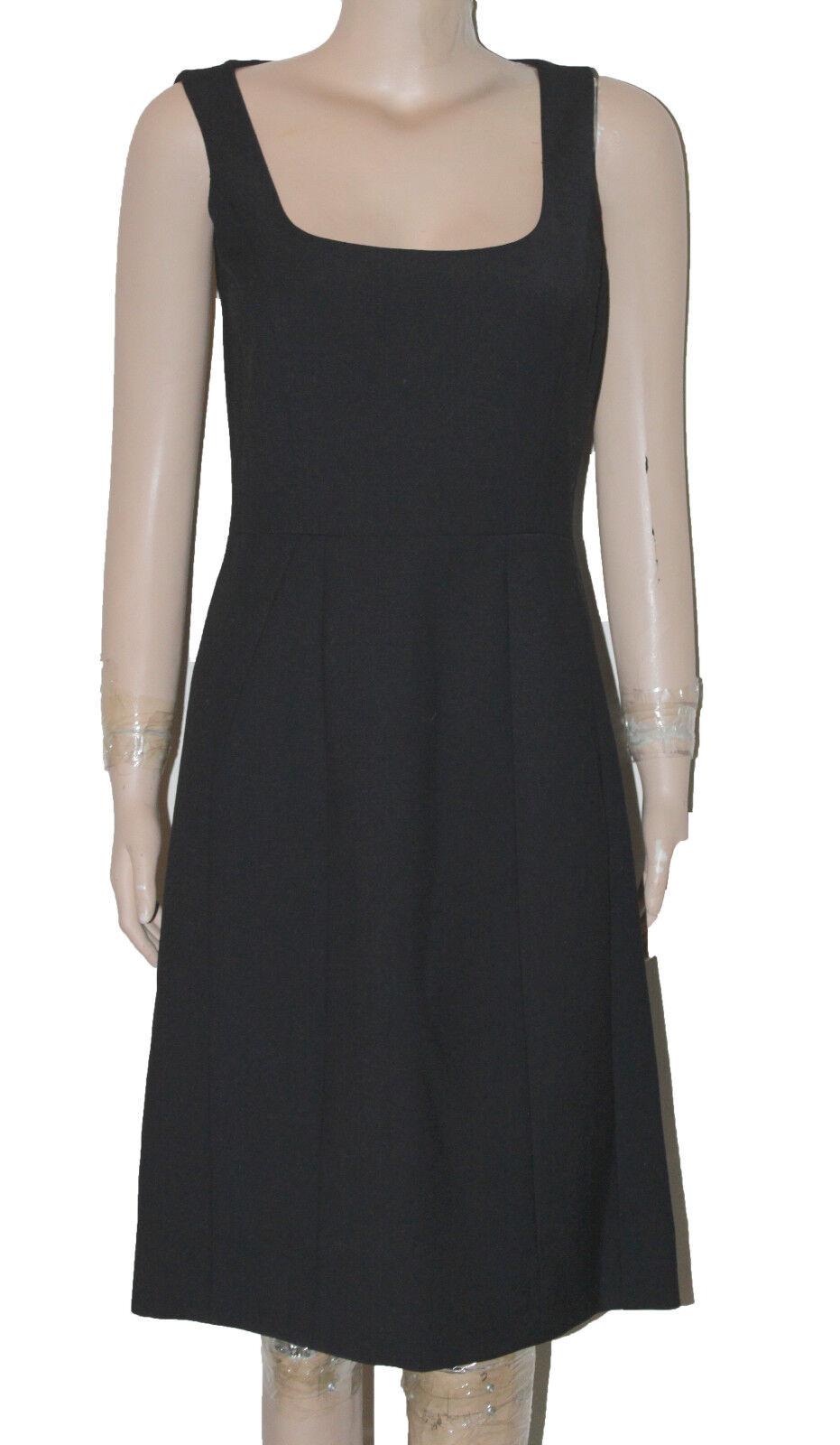 AUTH Tory Burch Women Azalea Azalea Azalea Wool Dress 3b2961