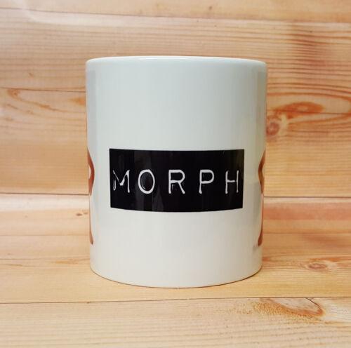10oz Coffee mug MORPH  CLASSIC TV