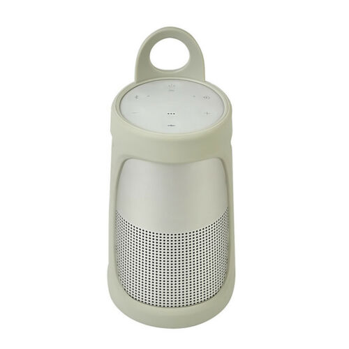 Premium Soft Silicone Case Sling Cover for Bose SoundLink Revolve Speaker
