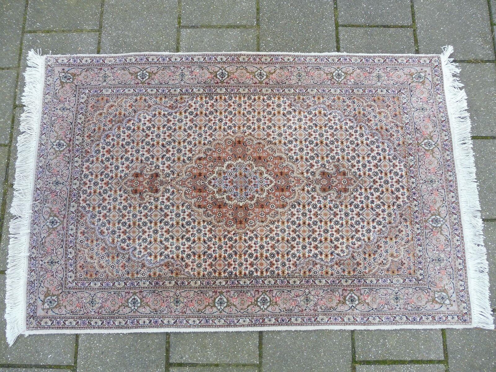 Beau, de haute qualité tapis oriental __ 125 125 125 cm x 82cm_ _ initialement 950 € _! | Matériaux De Qualité  6f3d77