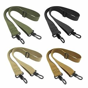 Condor-232-Tactical-Adjustable-Rifle-Two-Point-Sling-Shoulder-Strap-Adapter