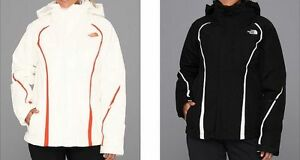 Details about The North Face Women's Kira TriClimate 3in1 Jacket winter coat