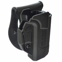 Orpaz Defense Holster For Jericho 941 Steel Baby Eagle