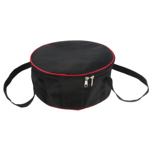 Camping Tableware Organizer Outdoor Hiking Plates Dishes Bowls Pots Bag