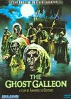 Blind Dead 3 The Ghost Galleon DVD