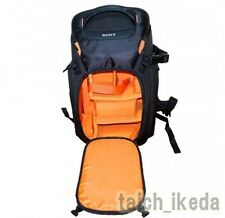 OFFICIAL Sony Backpack LCS-BP3 EMS SPEEDPOST EMS from Japan New
