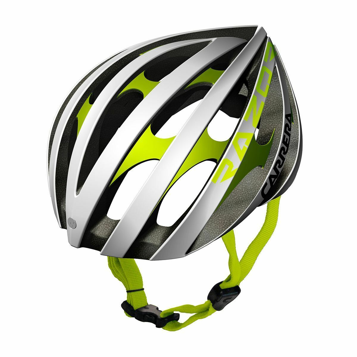 Carrera Razor Cycling Helmet. Road   Leisure   Commute
