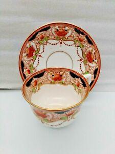 Vintage-Tea-Cup-Colclough-English-Bone-China-c-1939-Patt-3055