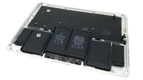 "13/"" MacBook Pro Retina A1502 Top Case Keyboard Battery Trackpad 2015 020-00011"