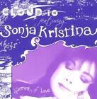 Harmonics of Love von Sonja Kristina (2011)