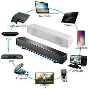 USB-Sound-Bar-TV-Soundbar-Wired-Home-Theater-TV-Speaker-for-PC-Mobile-Phone-MP3