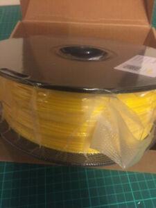 1.75 Mm 3 Dprintz Jaune Pla Imprimante 3d Filament-bobine 1 Kg-vendeur Britannique-afficher Le Titre D'origine