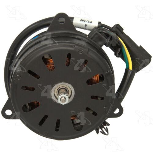 Engine Cooling Fan Motor Right 4 Seasons 75746