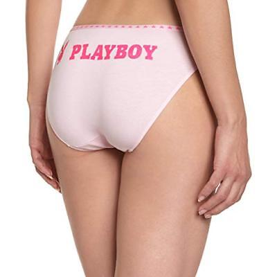 Playboy 2 pcs Women`s boxershorts S M L NEW