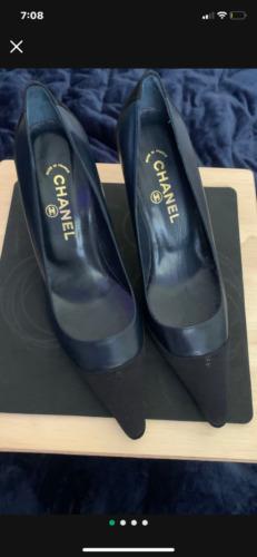 CHANEL Designer Shoes