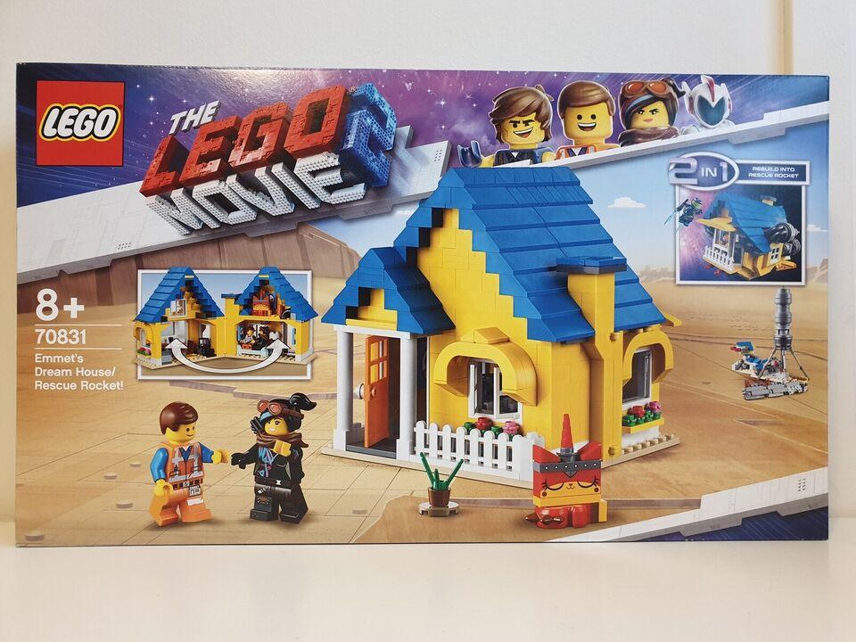 LEGO 70831