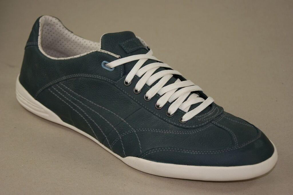 Rudolf Dassler by Puma Sneakers Position Size 40 UK 6,5 Mens Lace Up shoes