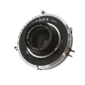 "Vintage Gundlach 5x7"" Turner-Reich f/6.8 Ser. II Convertible Lens - UG"