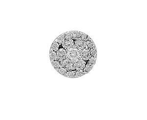 0-30-Karat-Diamant-Ohrstecker-Herren-18-Karat-750er-Weissgold-Zertifikat