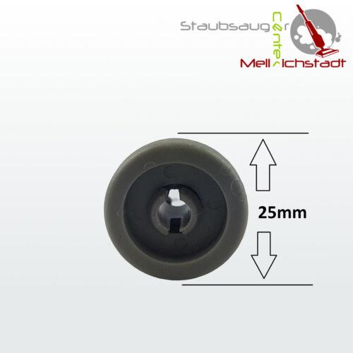 8x korbrolle Panier Lave-vaisselle Adapté Pour AEG Electrolux 5028696700 IKEA...