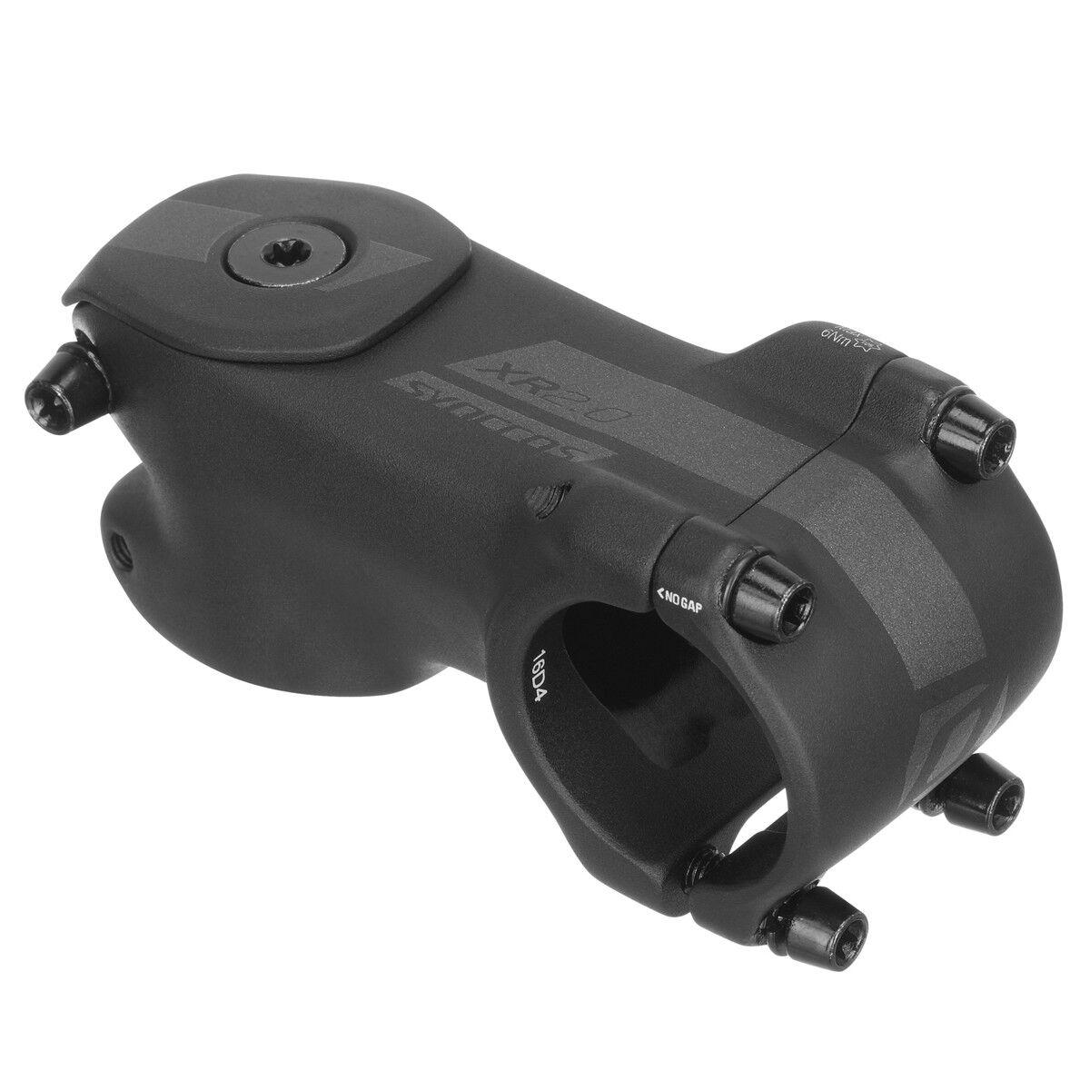 Syncros XR2.0 MTB Fahrrad Vorbau 31.8mm  8° 8° 8° schwarz  | Einfach zu bedienen  9b3bda