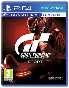 GT-Gran-Turismo-Sport-VR-Compatibile-Guida-Racing-PS4-Playstation-4