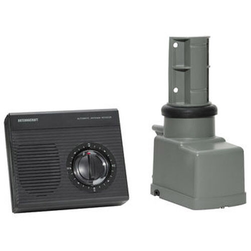 Antennacraft TDP2 Rotator & Dial Control Box - TV FM HAM CB WIFI - TDP-2 Rotor