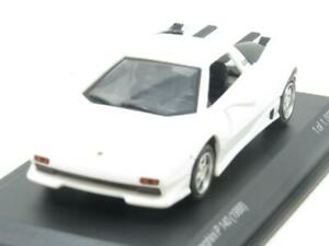Whitebox-Diecast-WB-505-Lamborghini-P140-Blanco-1-43-ESCALA-en-Caja