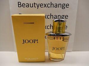 suche nach dem besten Kostenloser Versand guter Service Details about Joop! Berlin Perfume Eau De Toilette Spray 1.7 oz Boxed