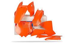 KTM Plastic Kit  SX65 SX 02 - 08 Orange
