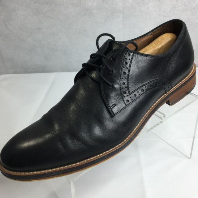 Johnston \u0026 Murphy Oxford Shoes Sz 13
