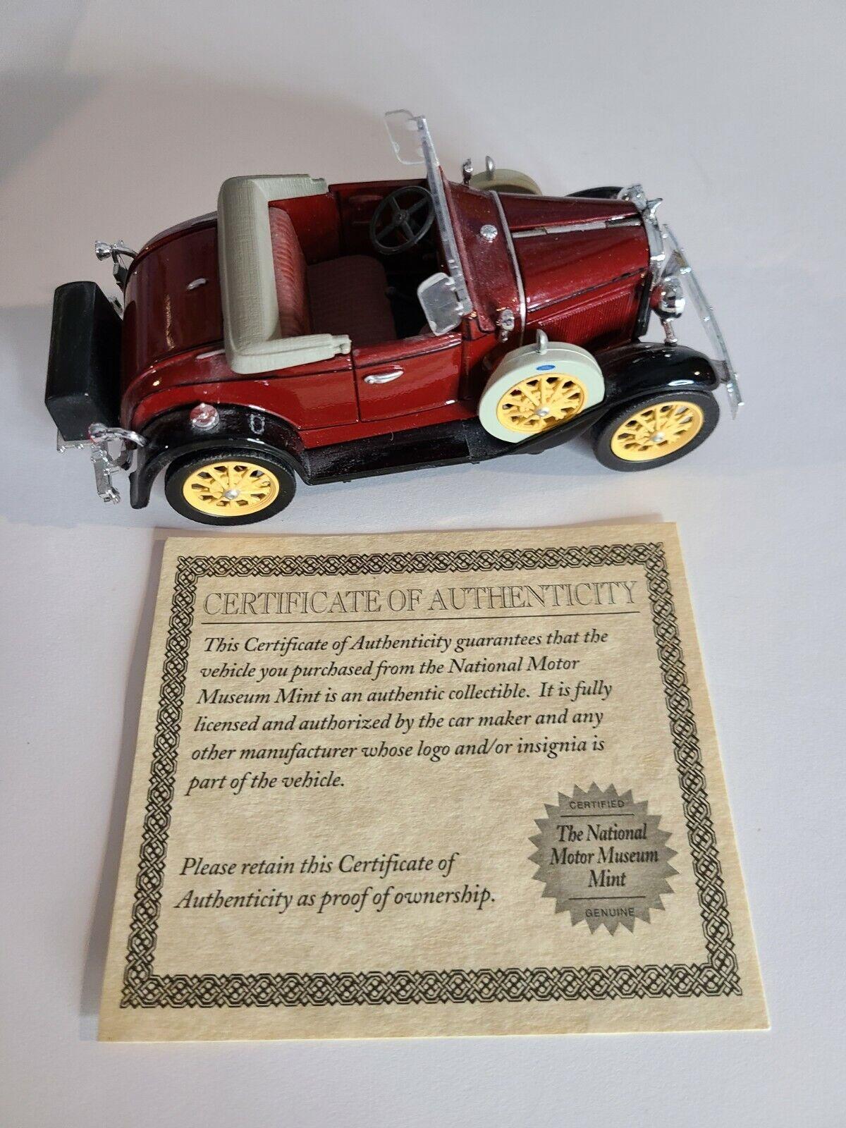 National Motor Museum 1 32 1931 Heinz Model A Open Cap Delivery Truck For Sale Online Ebay