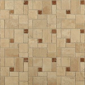 Self Adhesive Wall Tiles Peel And Stick Backsplash Kitchen Bathroom Stone Beige Ebay