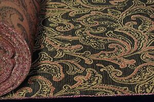 Circa-1801-Jacquard-Woven-100-Cotton-Heavy-Fabric-56-034-Upholstery-Soft-JB-Martin