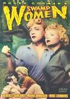 Swamp Woman 0089218441096 DVD Region 1