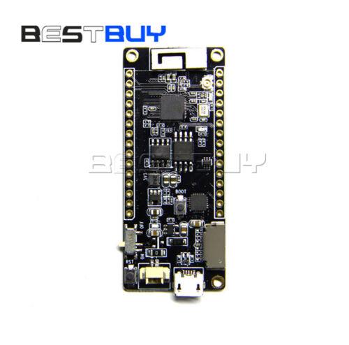 TTGO T8 V1.1 Wifi Bluetooth for ESP32 WROVER 4MB FLASH PSRAM Electronic ModulBBC